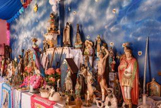 Sincretismo religioso