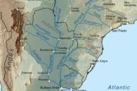 Bacia Platina: onde fica, principais rios e hidrelétricas