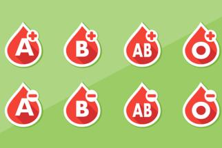 Sistema ABO: resumo do que é, tabela e como funciona